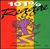 101% Reggae, Desmond Dekker, Barry Biggs, Bruce Ruffin, Boris Gardiner..