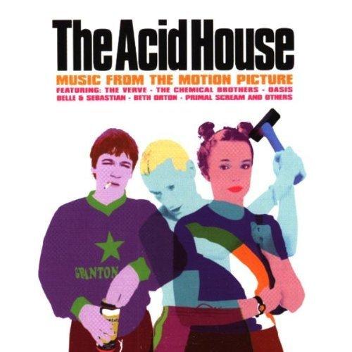 Bild 1: Acid House (1998), Primal Scream, Gyres, Pastels, Barry Adamson..