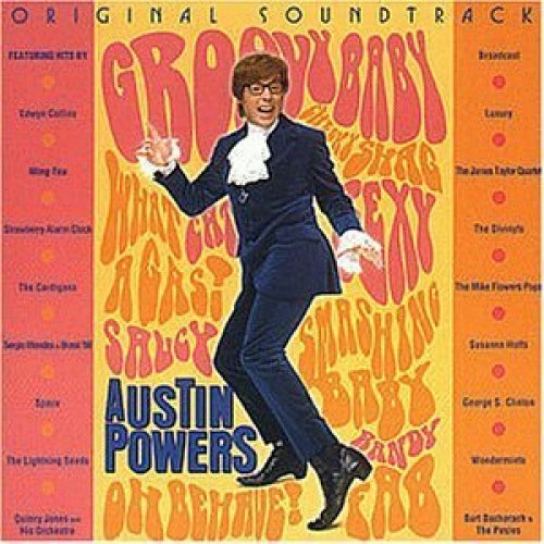 Bild 1: Austin Powers-International Man of Mystery (1997), Edwyn Collins, Cardigans, Divinyls..