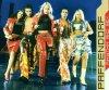 Paffendorf, Rhythm and sex (2001)