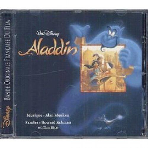 Bild 3: Aladdin (Walt Disney, 1992), Alan Menken, Howard Ashman, Tim Rice, Belle/Bryson