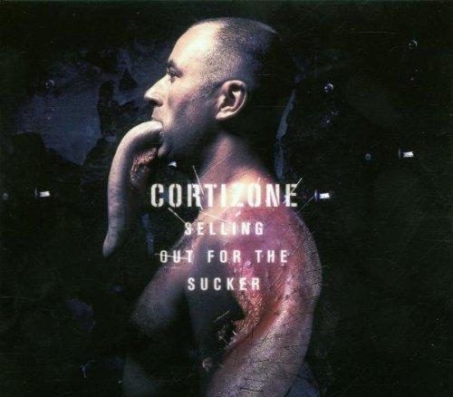 Bild 1: Cortizone, Selling out for the sucker (2001, digi)
