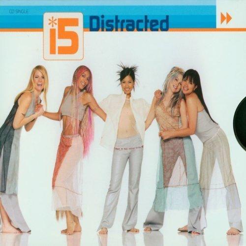 Bild 1: i5, Distracted (US)