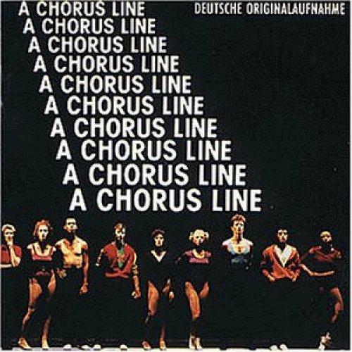 Bild 1: A Chorus Line (1986/88), Deutsche Originalaufnahme