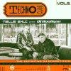 Talla 2XLC, Techno club 05 (mix, 1998, with DJ Hooligan)
