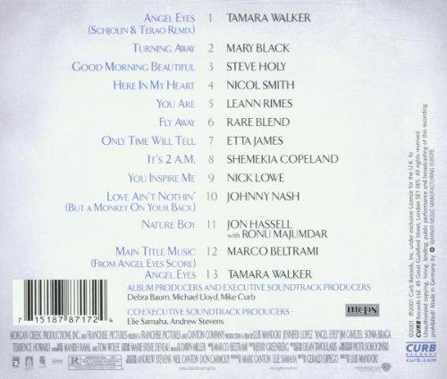 Bild 2: Angel Eyes (2001), Tamara Walker, Mary Black, Steve Holy, Leann Rimes..
