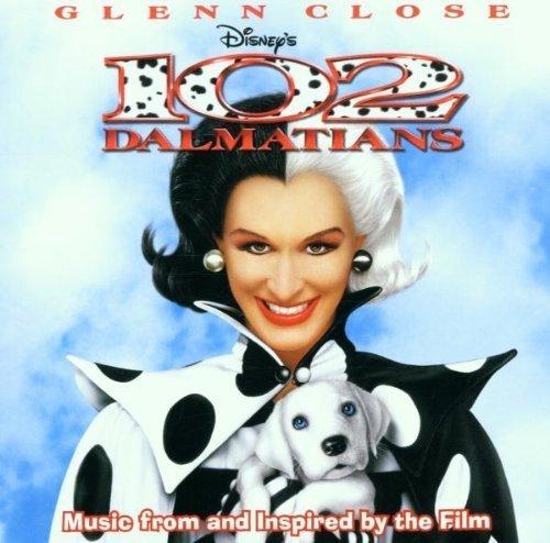 Bild 1: 102 Dalmatians (2000, Disney), Lauren Christy, Thunderpass feat. Jocelyn Enriquez, Nobody's Angel..