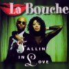La Bouche, Fallin' in love (US, 5 versions, 1995)
