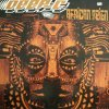 """Deep C, African reign (12"""" Mix, 1990)"""