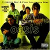 Oasis, Interview disc & fully illustrated book-Limited edition