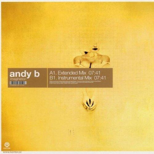 Bild 2: Andy B, Imagination (Ext./Instr., 2002)