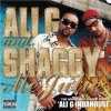 Ali G, Me Julie (2002, #5829022, & Shaggy)