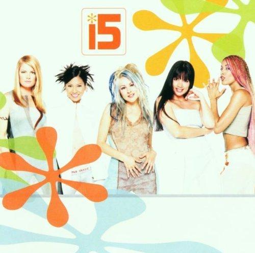 Bild 1: i5, Same (2000)