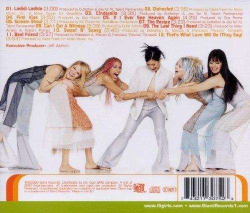 Bild 2: i5, Same (2000)