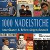 1000 Nadelstiche-Amerikaner & Briten singen Deutsch, Toni Cavanaugh, Searchers, Brenda Lee, Swinging Blue Jeans, Supremes.. (#bearfamily16366)