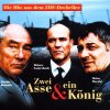 Zwei Asse & ein König (ZDF-Dreiteiler, 2000), Inga Rumpf & Miriam Stockley, Chris Thompson, Ray Vega..