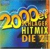 2000er Schlager Hit Mix 2 (Koch), Rosanna Rocci, Ireen Sheer, G.G. Anderson, Bernhard Brink..