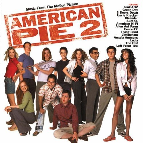 Bild 1: American Pie 2 (2001), Blink-182, Green Day, American Hi-Fi, Alien Ant Farm..