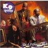 K9 Posse, On a different tip (1991, US, 16 tracks)