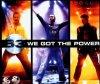 B3, We got the power (2003; 2 tracks)