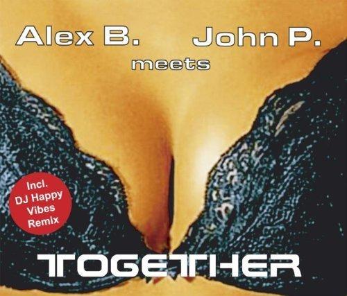 Bild 1: Alex B. meets John P., Together (2003)