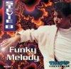 Stevie B., Funky melody (US, 1994; 12 tracks)