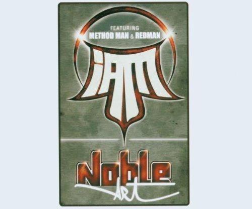 Bild 1: Iam, Noble art (2003, feat. Method Man & Redman)