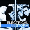 U2, Electrical storm (2002, #0638862, cardsleeve)