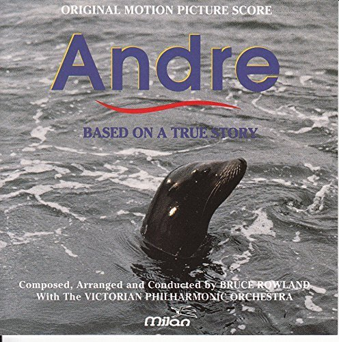 Bild 1: Andre-Based on a true Story (1994), by Bruce Rowland