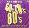 Nr.1 Hits der 60er, 70er & 80er Jahre (BMG), Archies, Boney M., Smokie, F.R. David, Irene Cara, M, Space, Nik Kershaw..
