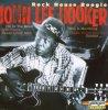 John Lee Hooker, Rock house boogie (compilation, 16 tracks)
