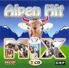 Alpen Hit Mix, Mayrhofner, Marc Pircher, Südtiroler Spitzbuam..
