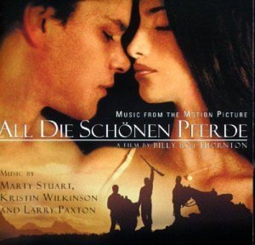Bild 1: All the pretty Horses (2000/01), Marty Stuart, Kristin Wilkinson, Larry Paxton