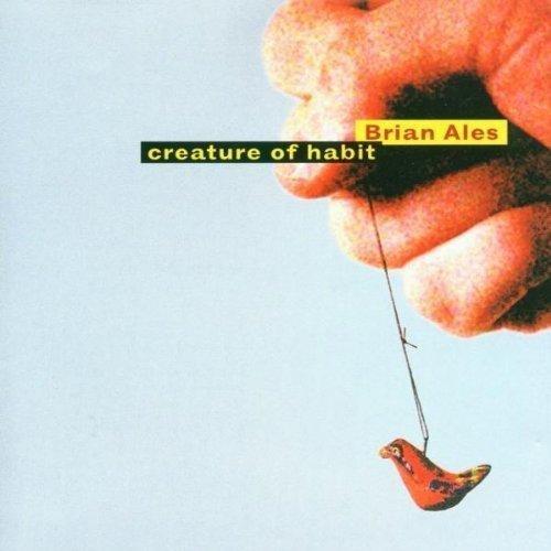 Bild 1: Brian Ales, Creature of habit (1996)
