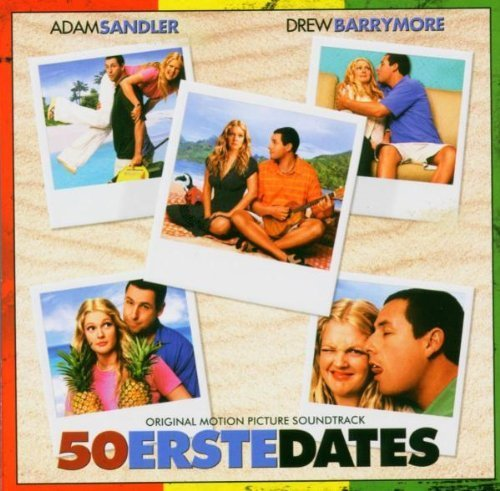 Bild 1: 50 first Dates/50 erste Dates (2004), Wayne Wonder, 311, UB40, Jason Mraz..