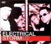U2, Electrical storm (2002, #0638589, DVD-Single)