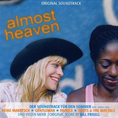 Bild 1: Almost Heaven (2005), Toots & Maytals, Heike Makatsch & der Hund Marie, Bill Frisell..