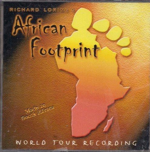 Bild 3: Richard Loring's African Footprint, World tour recording (2003)