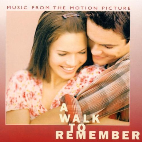 Bild 1: A Walk to remember (2002), Switchfoot, Mandy Moore, Toploader, Cold, New Radicals..