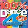 100% Dance 4 (1994, UK), Doop, K7, D:Ream, JX, K-Klass, Jamiroquai, The Prodigy, 2 Unlimited, Björk..