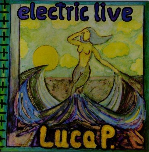 Bild 1: Luca P., Electric live (Orig., 5:05min., 1990)