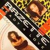 Razette, Ready 4 love (Lamya sings.., 4 versions, 1989)