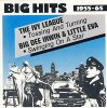 Ivy League, Tossin' & turnin'/ bw Big Dee Irwin & Little Eva 'Swinging on a star ('Big Hits 1955-65')