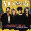 Xanadu, Paloma blue-Das Beste von (14 tracks)