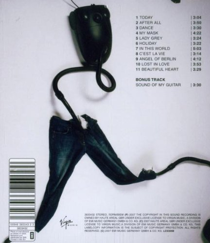Фото 2: Werle & Stankowski, Listen to (2007)