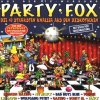 Party Fox 1 (1999, BMG/Ariola), Modern Talking, Blue System, Kylie Minogue, Den Harrow, Beagle Music Ltd...
