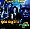 Quad City DJ's, Space jam (US, 1996, #7854542)
