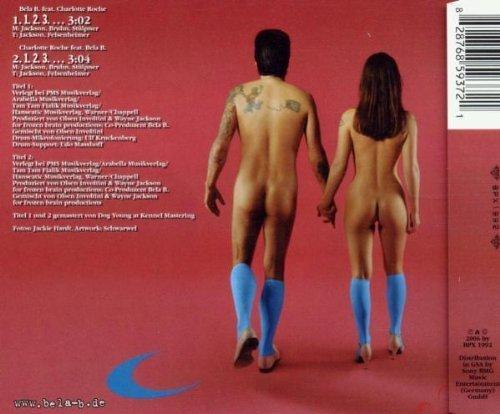 Bild 2: Bela B., 1-2-3.. (2006; 2 tracks, feat. Charlotte Roche)