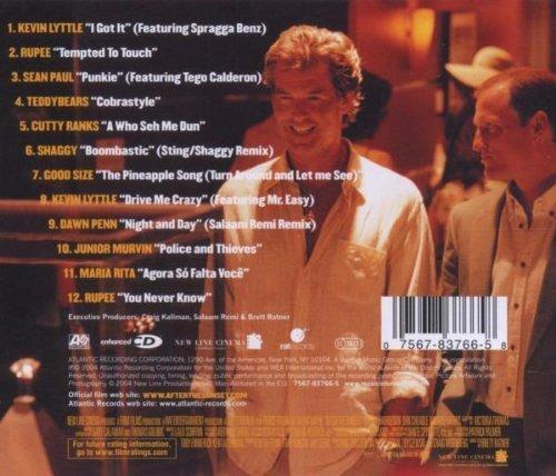 Bild 2: After the Sunset (2004), Kevin Lyttle, Rupee, Sean Paul..