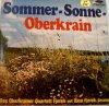 Oberkrainer Quartett Fjerek, Sommer-Sonne-Oberkrain